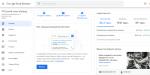 Power Maps - Создание, Размещение и Оптимизация бизнеса на Google Картах