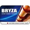 """Водосточные системы и софиты """"BRYZA"""""""