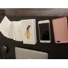 iPhone 6 Plus 128 GB Gold БУ Продам срочно!  (нужны деньги для бизнес)