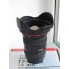 объектив Canon EF 17-40 f/4 со светофильтром
