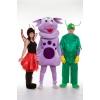 Прокат карнавальных костюмов для взрослых