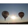 полеты на воздувшном шаре