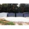 Металлический гараж из стали 2, 0 мм