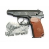 Пистолеты стартовые сигнально-шумовые