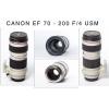 Canon 70-200 f/4 USM +фильтр +лапка
