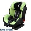 Автокресло группы 1 - 3 предназначено для детей от 9-ти месяцев до 12-ти лет и весом от 9-ти до 36-ти кг;      Автокресло Carrer