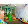 Детская игровая комната,  лабиринт.   Новая Дарница