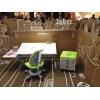 Детский стол-парта moll Joker