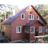 Строительство каркасных домов, монтаж блок-хауса.