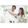 Кондиционер-ополаскиватель для цветных и белых тканей и любой другой одежды