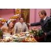Проведём свадьбу,       выпускной вечер,       банкет в Киеве!       Тамада + музыка!
