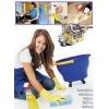 Универсальное моющее средство для удаления жира с пола и других поверхностей