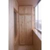Вагонка ПВХ,      деревянная,      безшовная,      МДФ панель.      Монтаж внутренней обшивки.