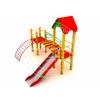 Детские игровые комплексы новые решения.