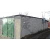 Продам капитальный гараж на Соломенке.гск  Автомотор