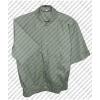 Форменная рубашка оливковая на короткий рукав